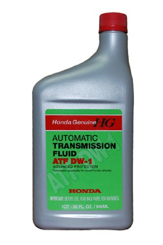 2007 Honda Civic Lx >> What Kind Of Transmission Fluid (ATF) Should I Use? - Car ...