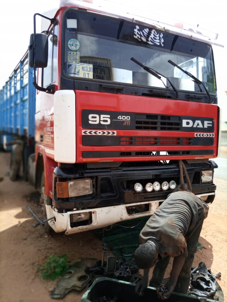 Truck For SALE - Business To Business - Nigeria