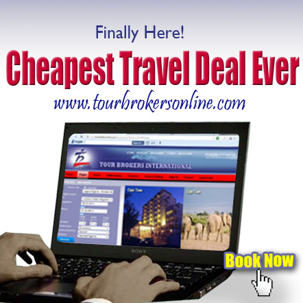 advertise travel deals