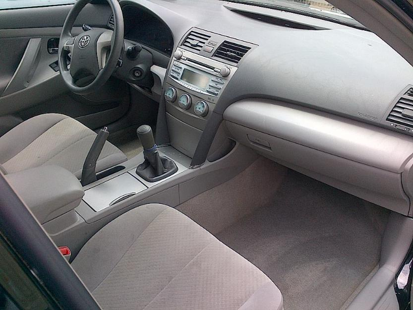 tokunbo 2008 toyota camry le manual autos nigeria rh nairaland com toyota camry manual transmission 2016 manual transmission fluid toyota camry