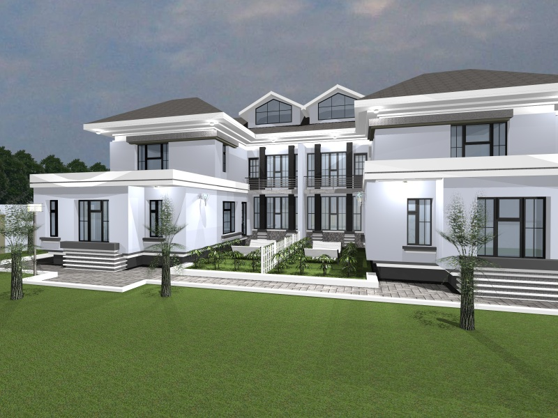 pictures of beautiful houses in nigeria properties nigeria