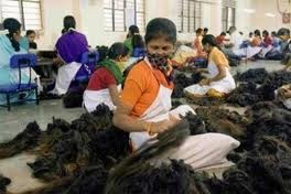 Where does weave hair really come from fashion nigeria donating to the gods pmusecretfo Images