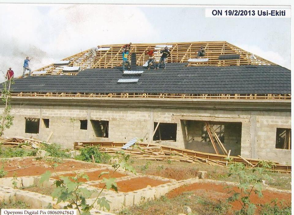 In Need Of Stone Coated Roof Tiles Properties 2 Nigeria