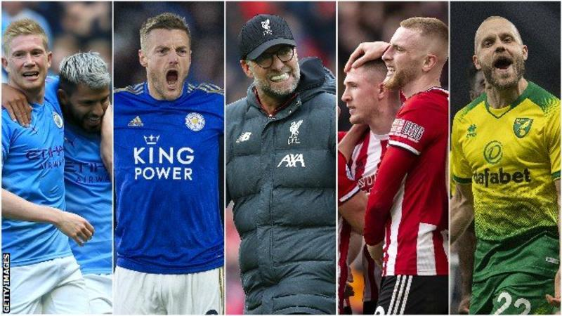 All You Need To Know: The Premier League Returns