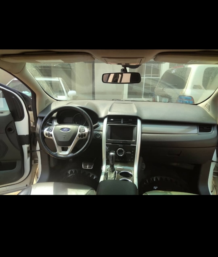 Full Option 2012 Ford Edge For Sale!!!
