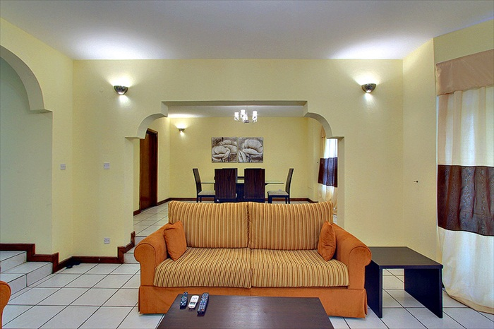 A Classy Contemporary And Fabulous 3br Short Let Apartment In Ikoyi