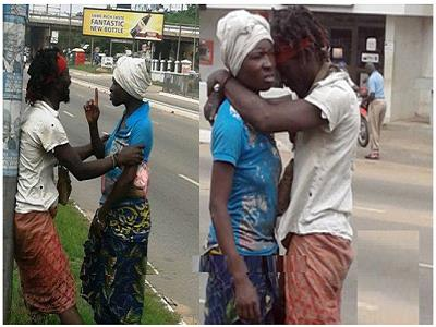 Image result for mad people in Nigeria