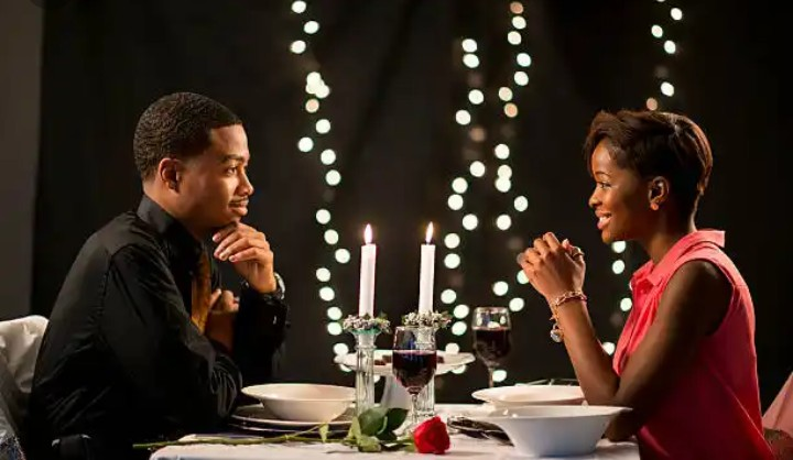 Nigeria dating chat room