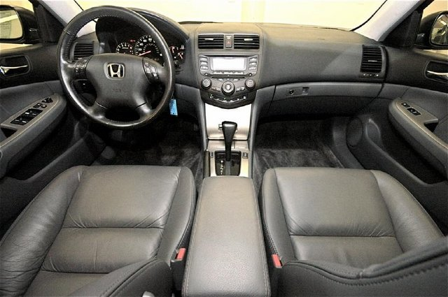 Preowned Honda Accord Ex From The Us 62k Miles New