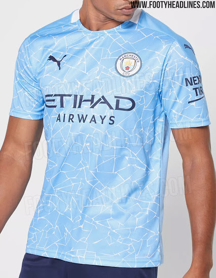 2020 2021 Home Kits Of European Top Clubs Sports Nigeria