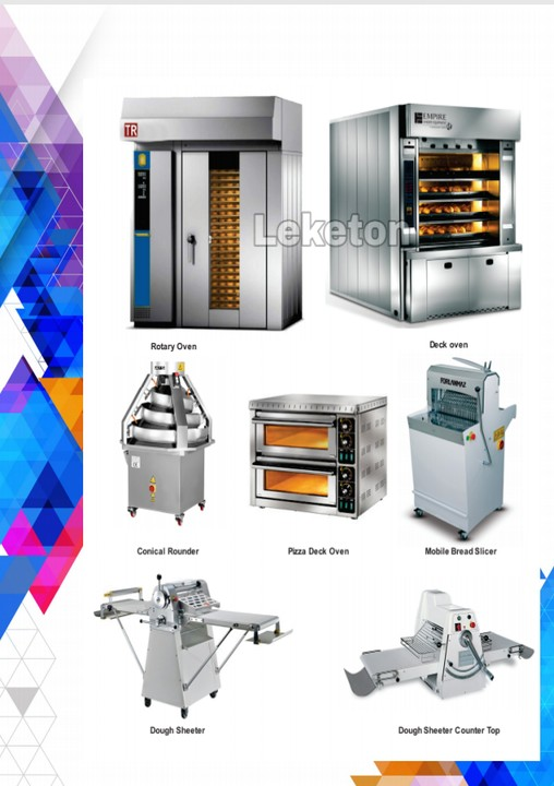 One Stop Solutions In Budget: Complete One-stop Bakery And Packaging Solutions