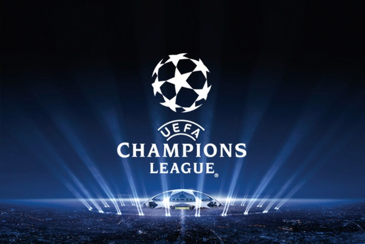 Champions League Gruppe F