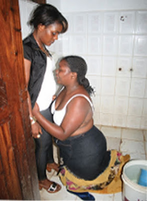 women caught cheating on their husbands
