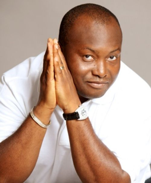 Image result for ifeanyi uba