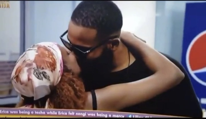 #Bbnaija2020: Wathoni Kisses Kiddwaya During BBNaija Truth Or Dare Game 12000617_63a3cf16ff914086806b707df3eb95fe_jpeg_jpegb0ad2b5670aff5f80fb208f676c01f97