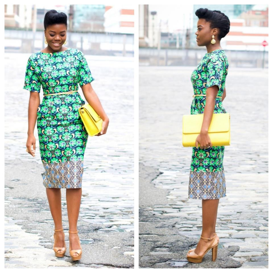 2013 Ankara Fashion Styles And Trend Fashion 4 Nigeria