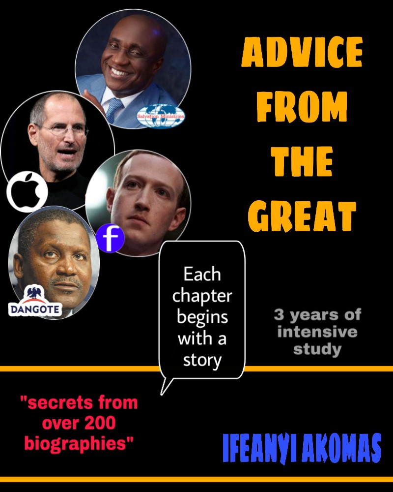 How To Be Great In Life Career And Business Career