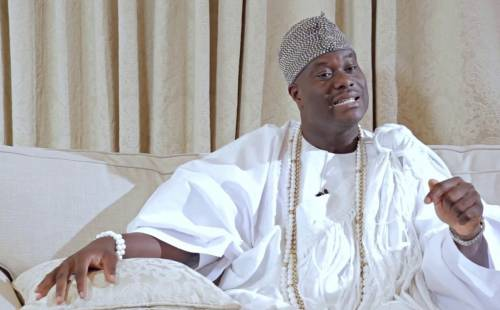 DSS Detains Tricycle Rider In Osun On Orders Of Ooni Of Ife Over Text Message 2