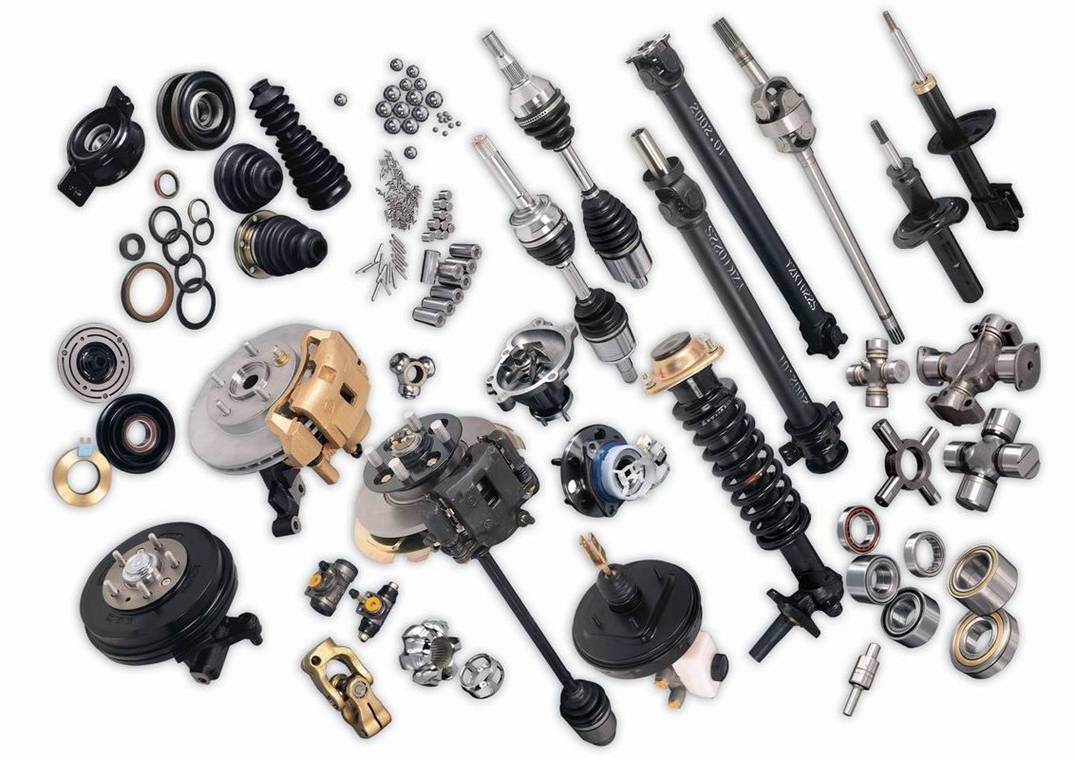 Replacement Car Parts : Genuine car spare and replacement parts from europe
