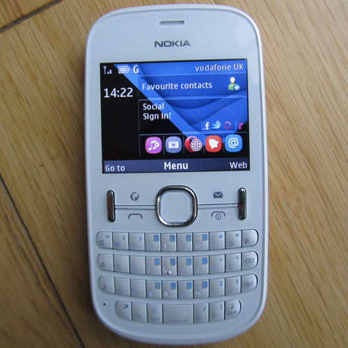music equalizer for nokia asha 201