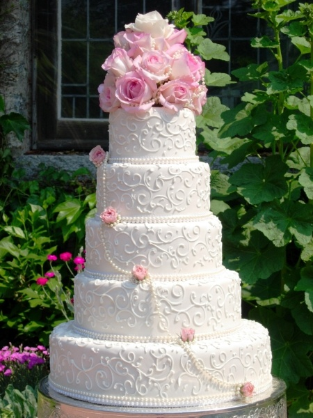 4 tier wedding cake for 200 wedding cake promo 3 tier wedding cake engagement cake 10395