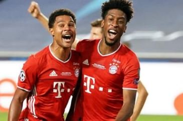 Psg Vs Bayern Munich Champions League Final 0 1 On 23rd August 2020 European Football Epl Uefa La Liga Nigeria