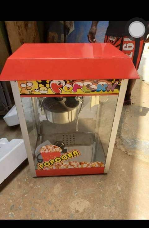 Buy Your Popcorn Machine & Other Kitchen Machines At The ...