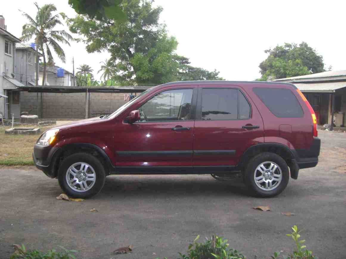 Honda 2005 honda crv models : For Sale: Honda Crv Ex 2004 Model With Comprehensive Insurance ...