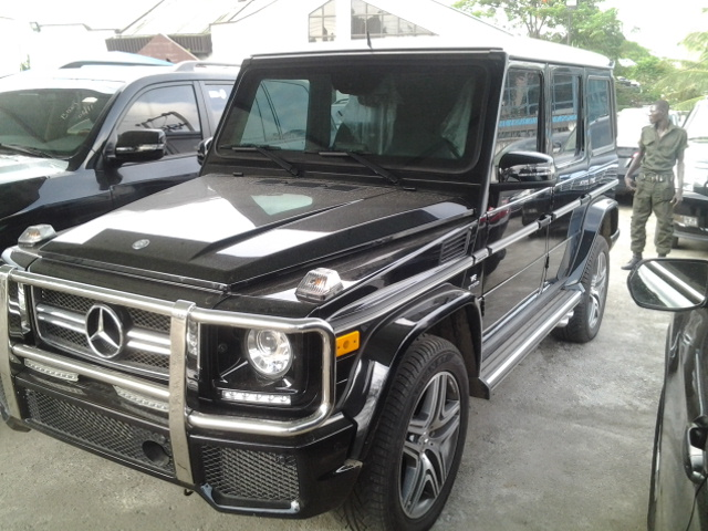 a brand new 2013 mercedes benz g63 armored for sale. Black Bedroom Furniture Sets. Home Design Ideas
