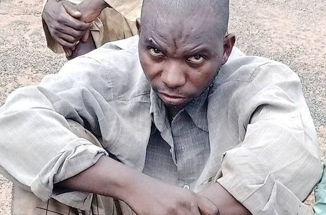 Man Organizes The Kidnap Of His Neighbour And Her 8-Month-Old Baby 2