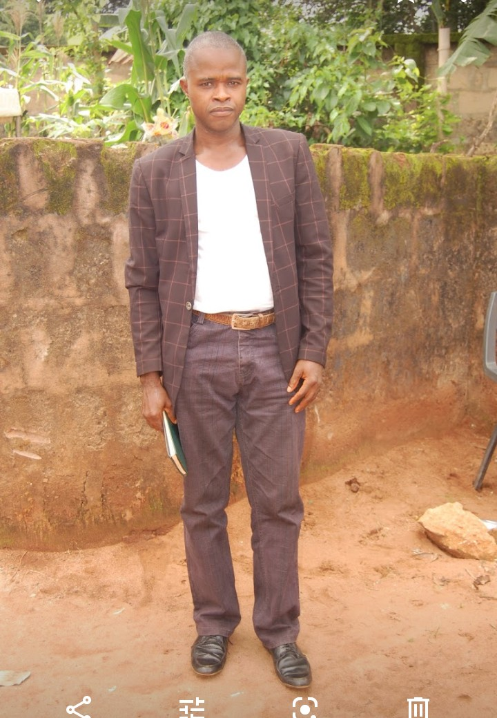 Man Kills His Mother, Two Children With Cutlass In Nnewi, Anambra (Photos)