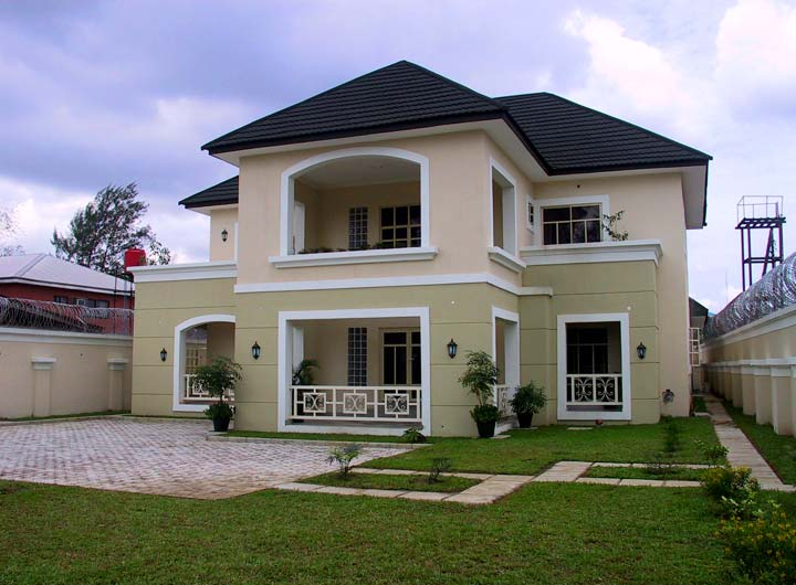 The Making Of The Quot Port Harcourt Mansion Quot Properties 43