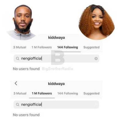 Topics tagged under bbnaija on Waphub:- Entertainment | Webmaster Hub 12414303_no1_jpegccb7d07d66215823de9e9218f9a4b093