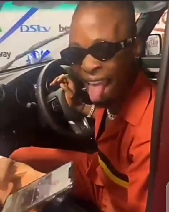 bbnaija - BBNaija Winner, Laycon Poses With His Car 12431994_screenshot20200930165826_jpeg58d9c33b1e215cbfa99c5066a31d35e9