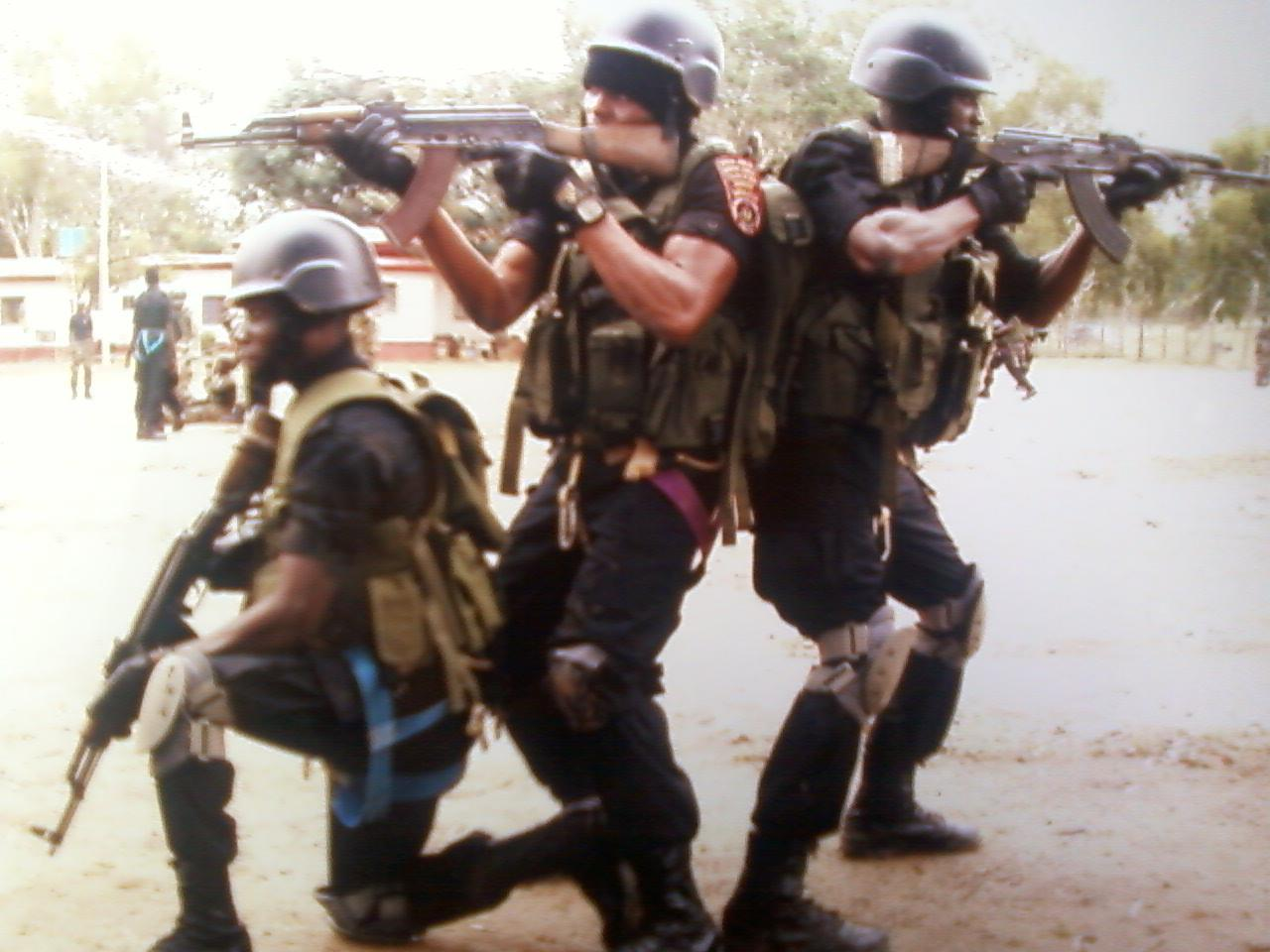 List of Synonyms and Antonyms of the Word: nigerian army ...  Nigerian Army Special Forces