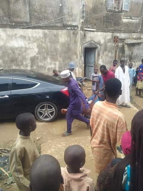 Angry Wife Kills Her 2 Children In Kano After Husband Took A 2nd Wife