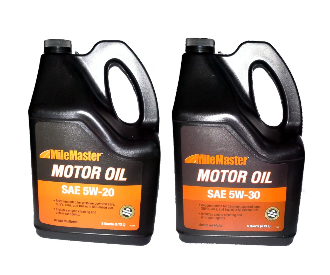 Engine Oil Autos Nigeria