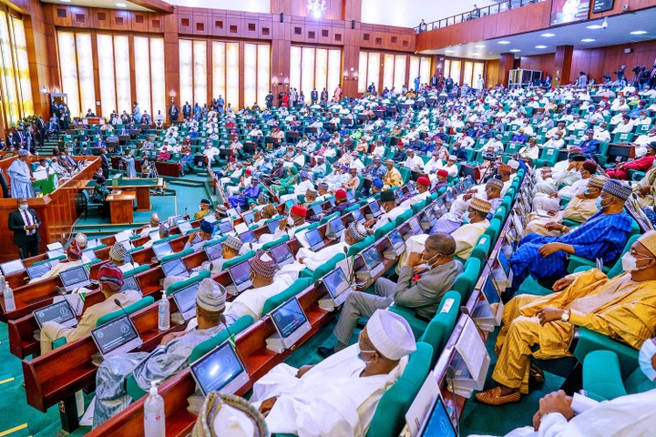 The 2021 Budget Estimates For Statutory Transfers Released By FG 3