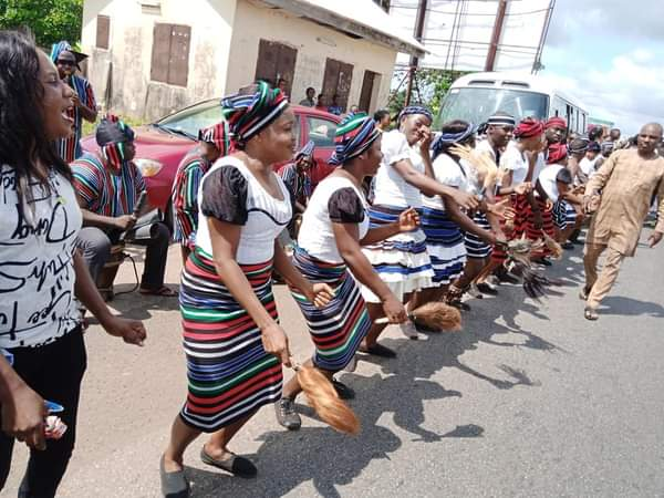 BBNaija: Benue People Welcome Kiddwaya In Style (Photos, Video) 4