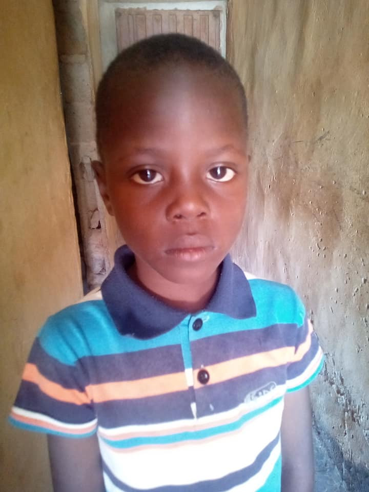 7-Year-Old Boy Kidnapped In Abuja Found In Kaduna (Photos)