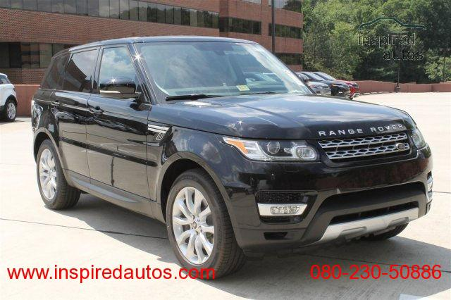 2014 range rover sport all new live photos from inspired autos autos nigeria. Black Bedroom Furniture Sets. Home Design Ideas