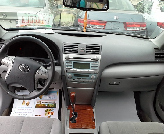 SOLD...2009 Toyota Camry XLE By Calculusx(m): 12:43pm On Aug 26, 2013