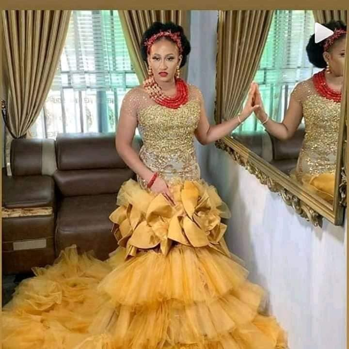 Photos and Videos From Williams Uchemba's Traditional Wedding In Anambra