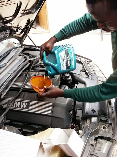 Is Synthetic Oil Bad For Old Engines Car Talk Autos Post