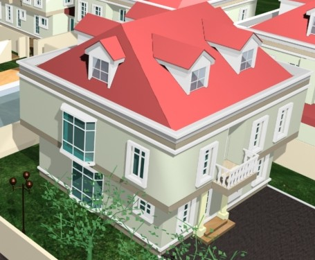 Estimated cost of a storey building properties nigeria for Estimated cost to build a house