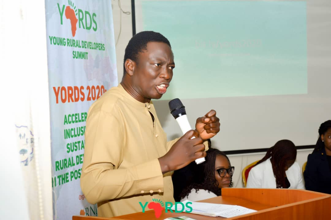 YORDS 2020: Experts Provide Solutions For Agricultural, Rural Development -  Agriculture - Nigeria