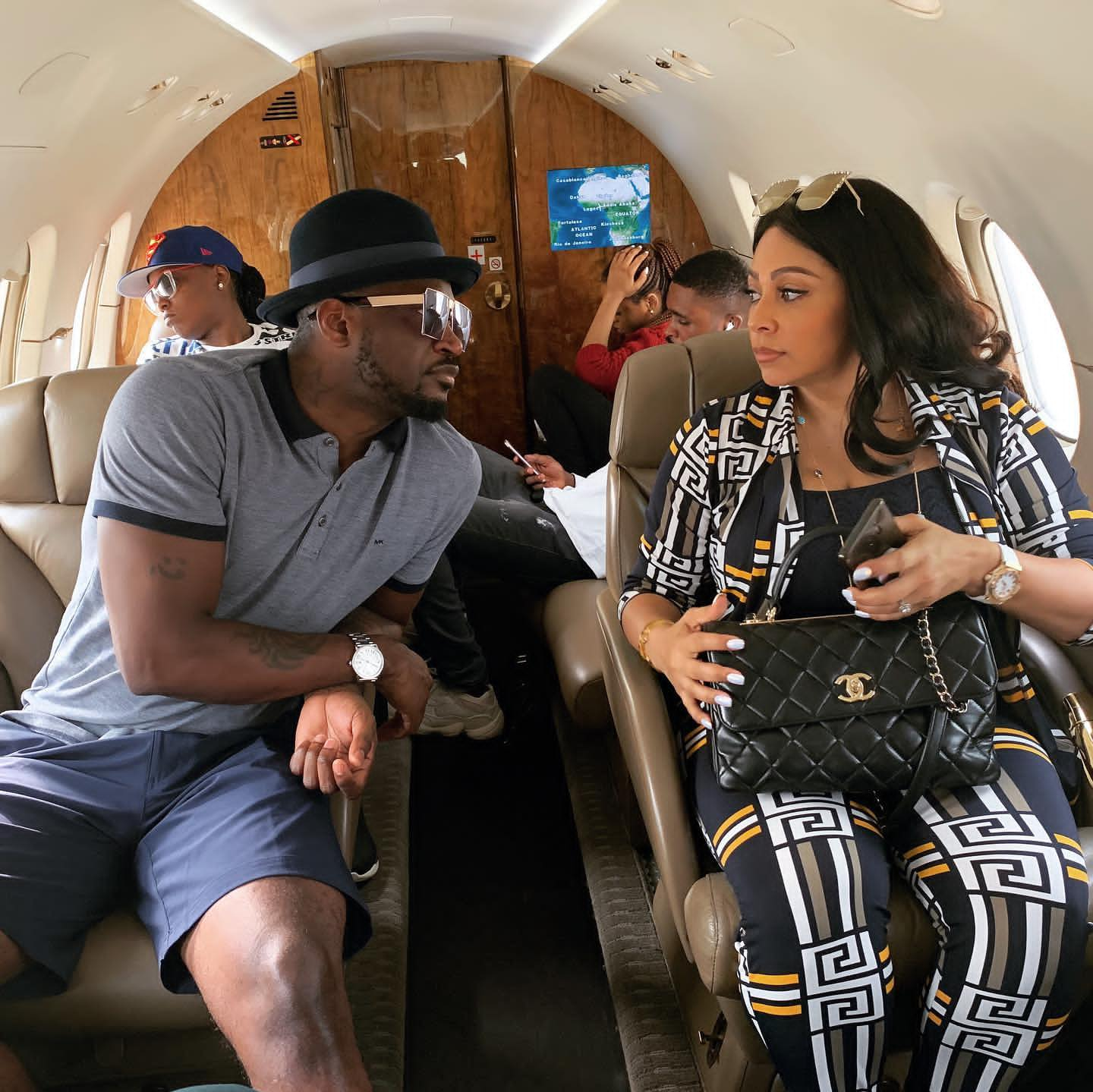 Lola Omotayo: Whether P-Square Likes It Or Not, They're Brothers And Twins 12699696_peterpsquare202011180007_jpeg57c071768000ae5e25e72021b434cf0a