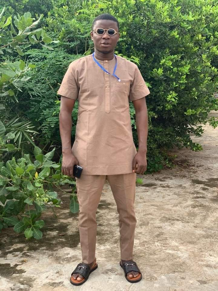 #ENDSARS: Police Officer Kills Man In Ekiti, Leaves Another Critically Injured (Graphic) 1