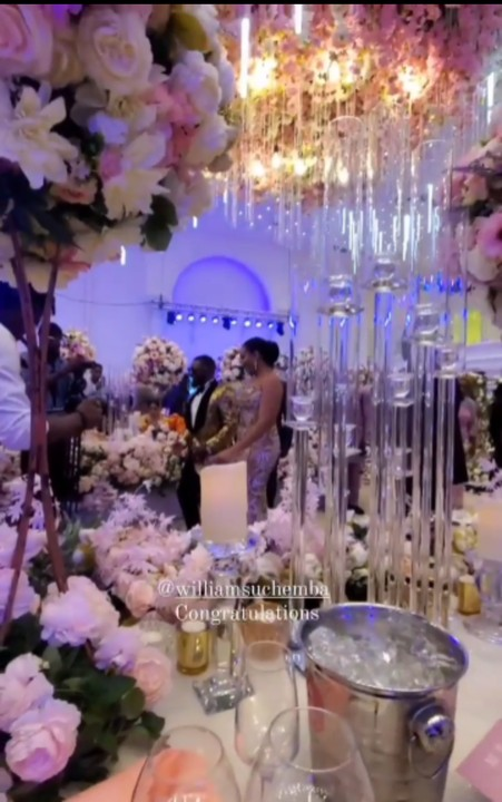 nollywood - Williams Uchemba And Wife Dancing At Their Wedding As He Sprays Her Money 12722670_screenshot20201122121410_jpegb736695adfc688e116d63fd550f2ce0a