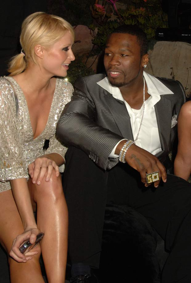 Chelsea Handler Talk About Sex With 50 Cent & Why Ciara Broke Them Up